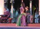 Saida Yamil Annum y Mario Kirlis en Tierra Santa. 26/04/09. Parte3