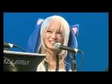Game Party Japan 2016 - Project Diva Future Tone PS4 SEGA Live