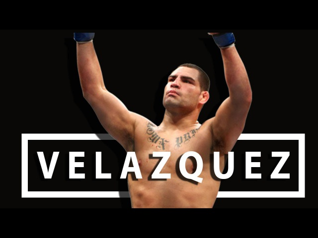 Cain Velazquez Highlights || Skyfall