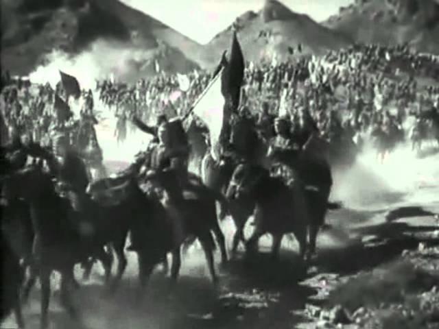 Георгий Саакадзе 2 серия 1942 Полная версия