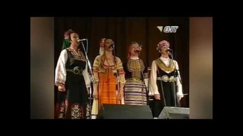 Goran Bregović; Wedding Funeral Band - Chupchik (Cup-Cik)