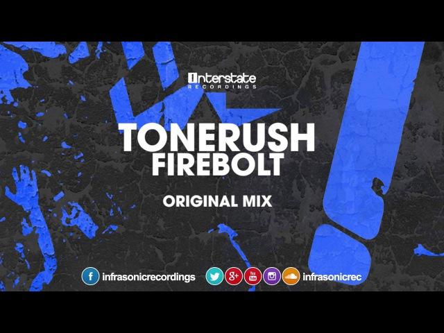 Tonerush Firebolt Interstate 16 05 2016