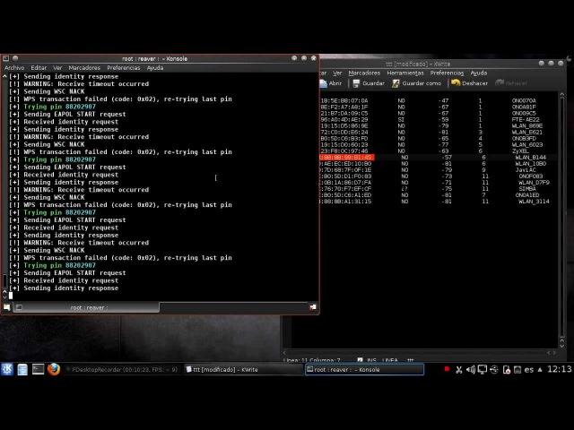 Como hacer un ataque con wifislax 4.10 wpa/wpa2 a cualquier red con wps