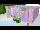 Tolsma animatie bewaring kisten Quadro Compact koeler met koeling