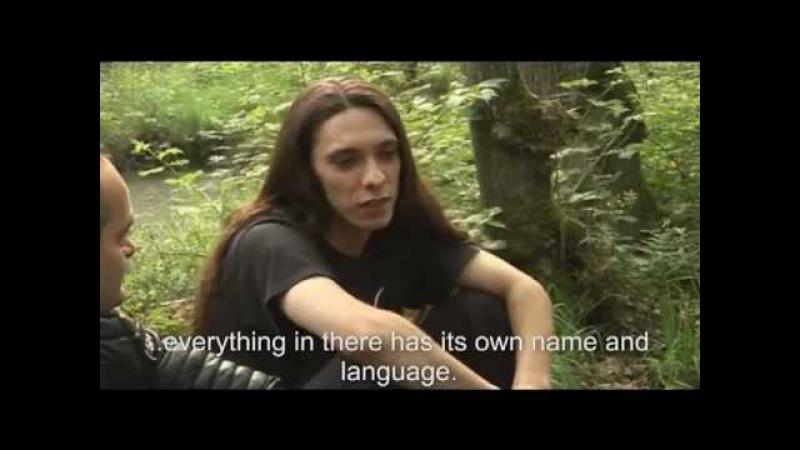 Carach Angren: Interview on Lammendam -- ENGLISH SUBTITLES!