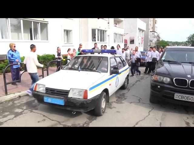 Украина для украинцев? Хасиды в Умани устроили сафари на горожан, полицейских и журналистов