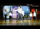 Official Michael Jackson Impersonator Pavel Talalaev Thriller (Galla Dance)