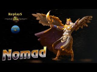 HoN - Nomad- `CTW``1738 MMR