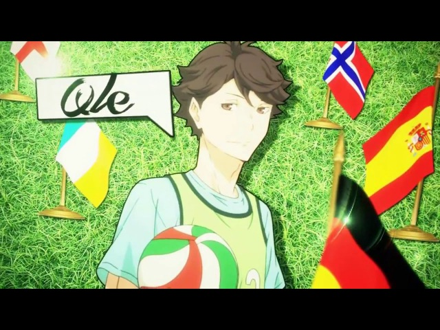 SNS • We are One Worldcup 2014 Brasil • Collab w 绫 Pr㊛ 「AXS」