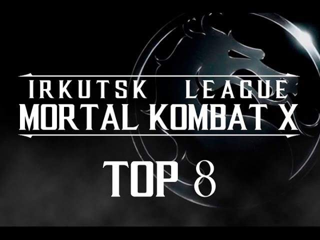 Топ8: ONE PUNCH MAN (Sub-Zero) vs Горчичка (Kotal Kahn)