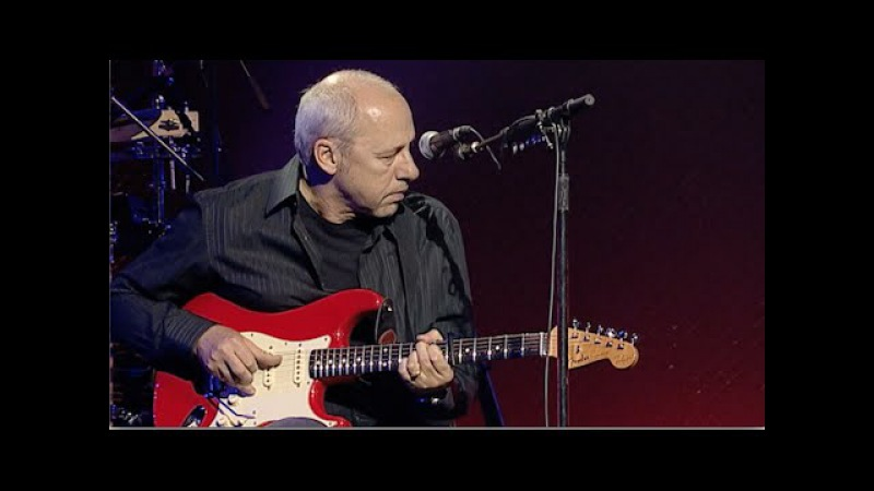 Mark Knopfler - Postcards From Paraguay (AVO Session, 12.11.2007)
