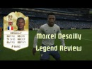 FIFA 16 - Marcel Desailly - Legend Review