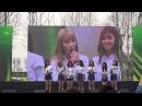 [16.04.09] 레인보우 (RAINBOW) - 2016 Kt Wiz 시민 서포터즈 페스티벌 축하공연 직캠