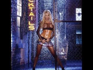 SexY cloak room DIVAS TOPLESS BIKINI ASHLEY WWE 720p 2016