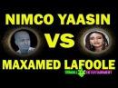 NIMCO YASIIN VS MAXAMED LAFOOLE MAYS AAMINA HEES CUSUB 2016
