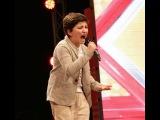 დათუნა ლაზარიშვილი - Earth Song (X ფაქტორი • X Factor)