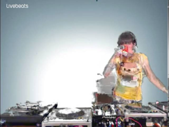 Basstv Live - Эфир № 025 - Clefy