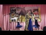 СВТЛЯЧОК-2016. (7) Танець