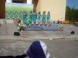 Музыкальный подарок на День посёлка :)