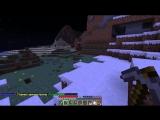 Прогулка по серверу Growing Craft С Колей и Андреем Часть 2