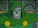 Человек-паук 1994 года (Сезон 5,Серия 11) Фатум