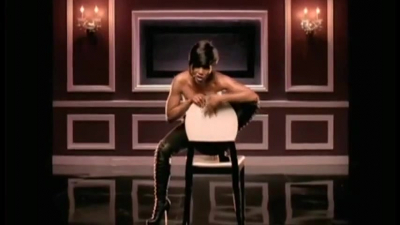 Toni Braxton Yesterday (Cutmore Remix Edit) Music Video HQ