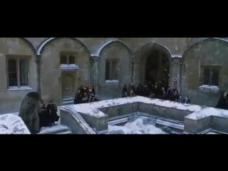Гарри Поттер и Тайная Комната - Вырезанные сцены. (1)