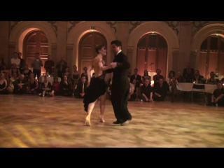 Sebastian Arce Mariana Montes, Frostbite tango 2012, milonga 2_HD