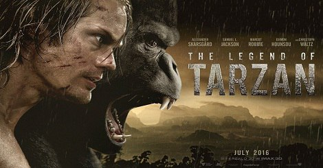 The Legend of Tarzan Torrent