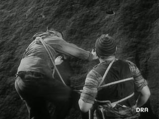 Красные альпинисты / Rote Bergsteiger (1967) 1 cерия озвучка