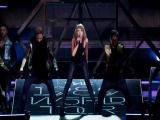 Taylor Swift - The 1989 World Tour Live (русские субтитры)
