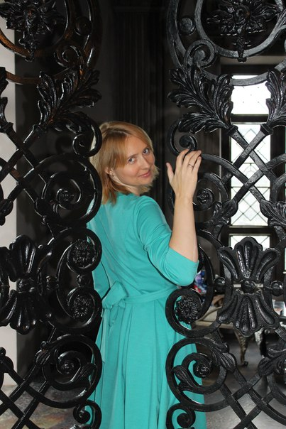 Александра Борисова