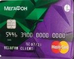 Банковская карта «МегаФон» расширяет число партнеров