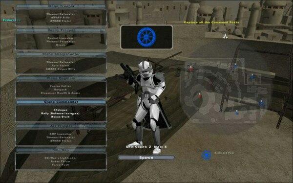 скачать star wars battlefront 3