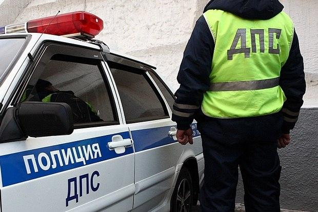 На Самбекском посту ДПС задержан водитель Hyundai ix55 с поддельными правами