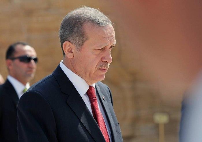 Эрдоган: Турция расстроена реакцией России на инцидент с Су-24