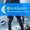 Buy-accounts.su - Магазин цифровых товаров