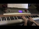 Леди Баг и Супер кот, клип- Божественная мелодия на пианино!_HD