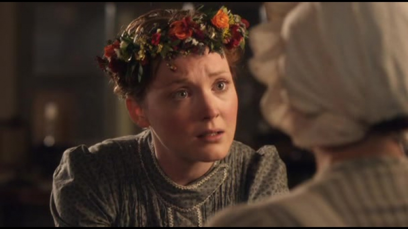 Чуть свет – в Кэндлфорд (Lark Rise to Candleford) 2008. Сезон 4. Серия 4