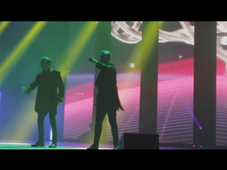 "«L'Assasymphonie» в исполнении Киевского театра мюзикла ""Comme il faut"""