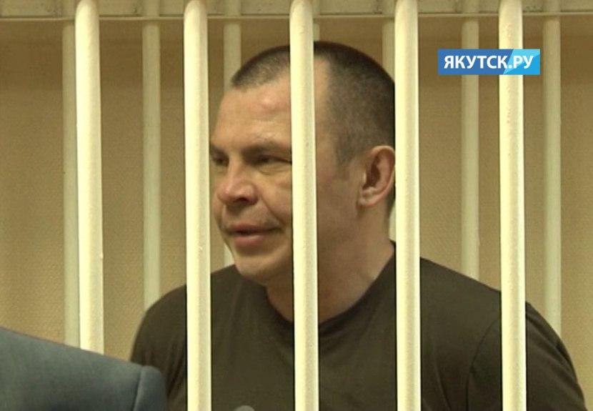 Александр Горуленко, убивший и съевший своего друга в Якутии, сбежал от наказания