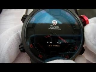 Мужские часы Shark Army Sport Watch