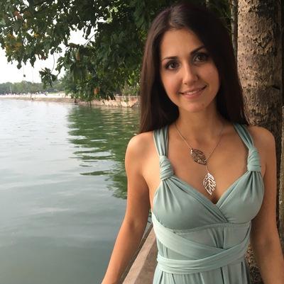 Кристина Дунаева