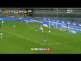 Италия - Финляндия 2:0 (6.06.16 - Товарищеский матч)