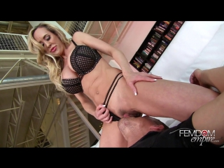 Female domination facestting 4