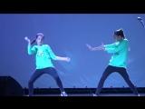 Танец в стиле Hip-Hop - Соня и Ксюша Макиенко - Битва талантов-2015 (Сумы)