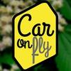 CarOnFly - сервис такси нового поколения