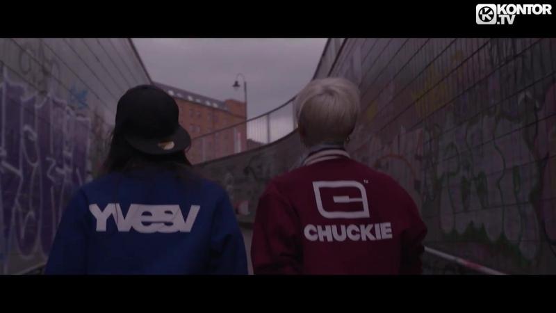 Yves V feat. Chuckie - Oldschool Sound (KlipManiya)