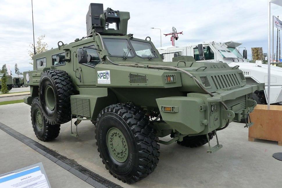 Armija-Nemzetközi haditechnikai fórum és kiállítás EHMHQwpd5_E