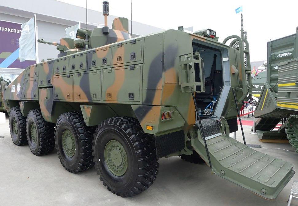 Armija-Nemzetközi haditechnikai fórum és kiállítás DIBczESjaxU
